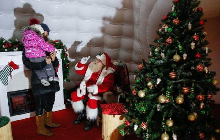 Выходные в декабре 2018: сколько дней будут отдыхать украинцы