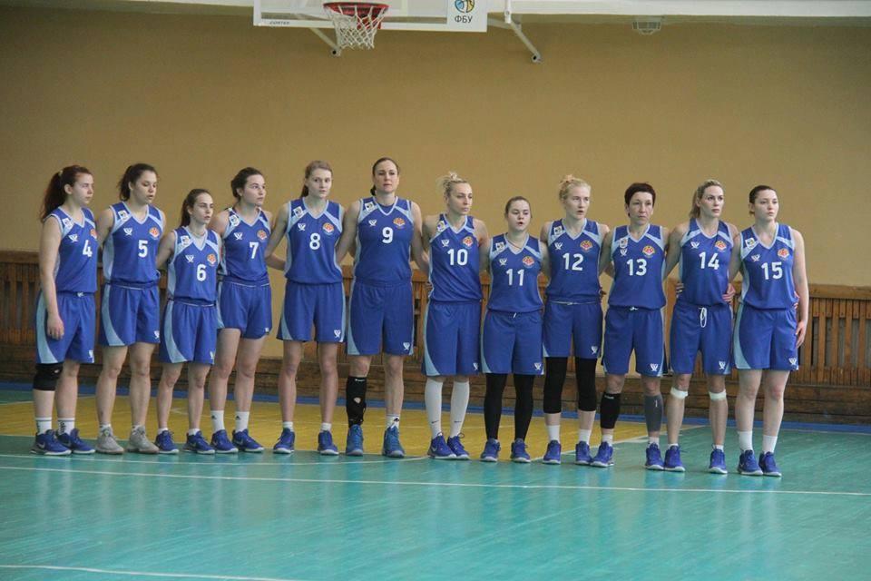 85:81! «Чайка-ДЮСШ» стала последним участником плей-офф Суперлиги