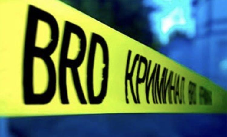 Бердянські поліцейські розшукали викрадений автомобіль та встановили підозрюваного