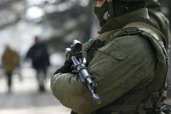 Командование АТО: боевики стягивают силы и готовятся к наступлению