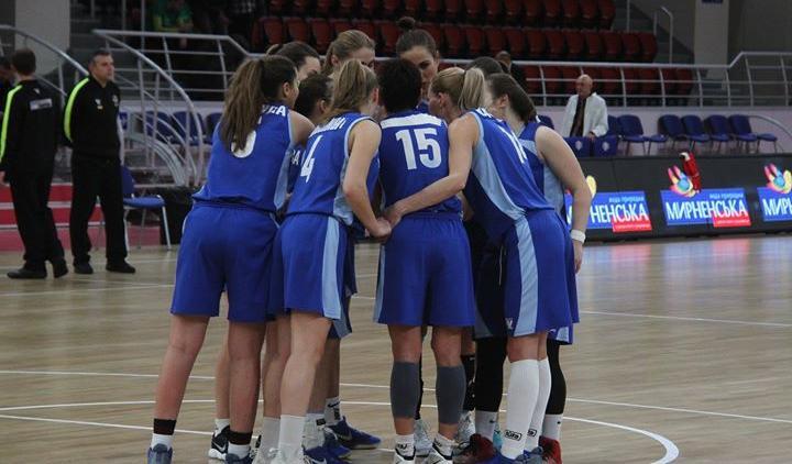 «Чайки-ДЮСШ» проигрывает второй матч подряд