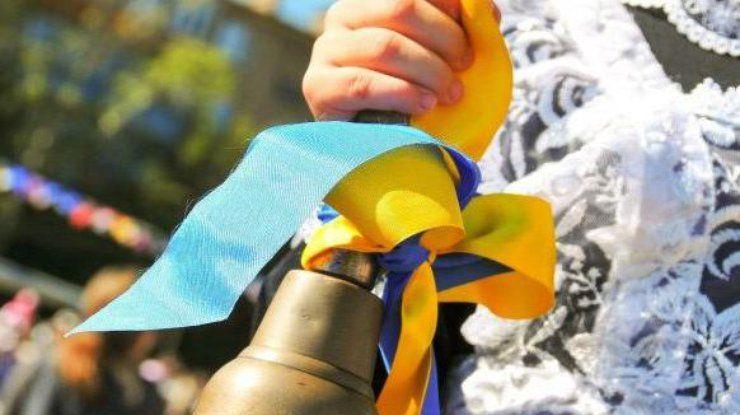 Перші дзвоники в Бердянську пролунають 3-го вересня
