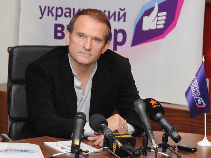 Украинского переговорщика пообмену пленными заподозрили всепаратизме