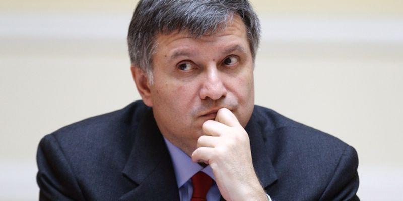 Аваков назвал три причины роста преступности вУкраине