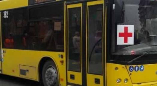 Далі привітань справа не рухається — медикам так і не відновили пільги в громадському транспорті