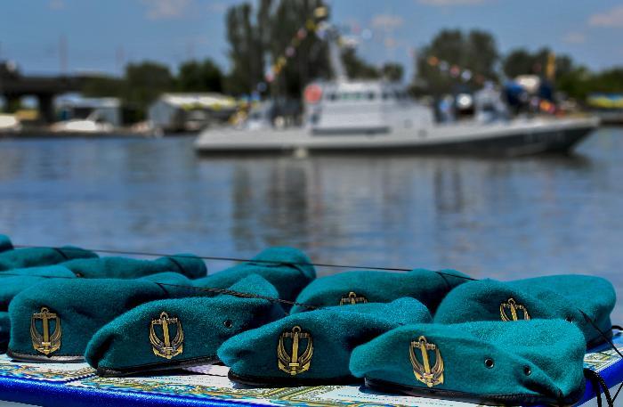 Сьогодні в Україні відзначають День морської піхоти