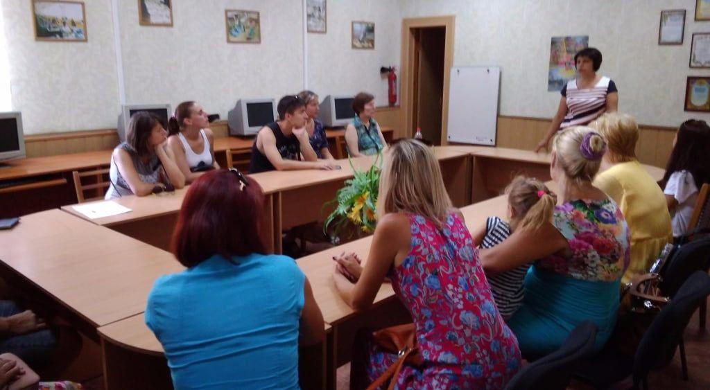 Новий «Центр розвитку дітей та молоді»