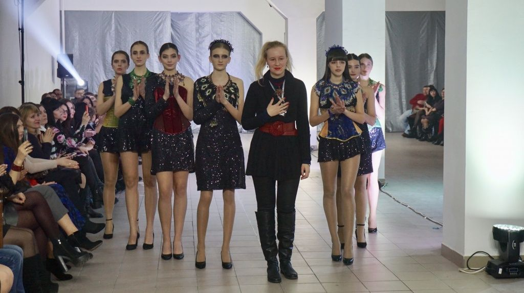 Berdyansk Fashion Day V сезон