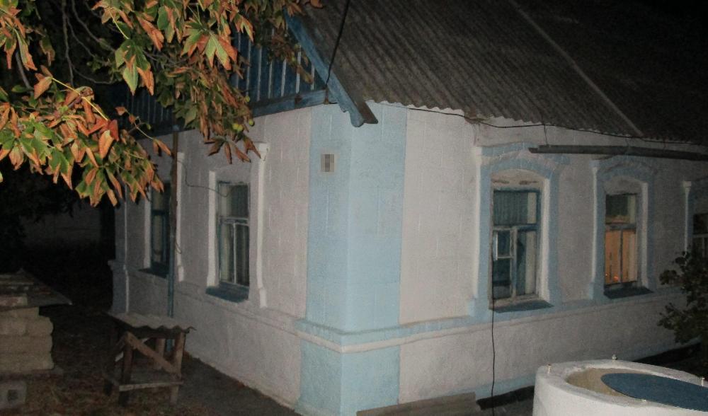 В Бердянську підозрюваний намагався приховати вбивство