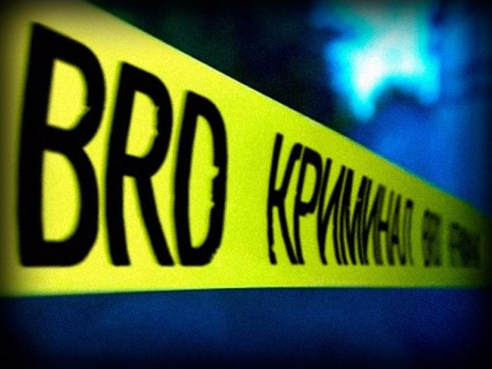 Бердянські поліцейські за підозрою у скоєнні розбою затримали мешканця Дніпра