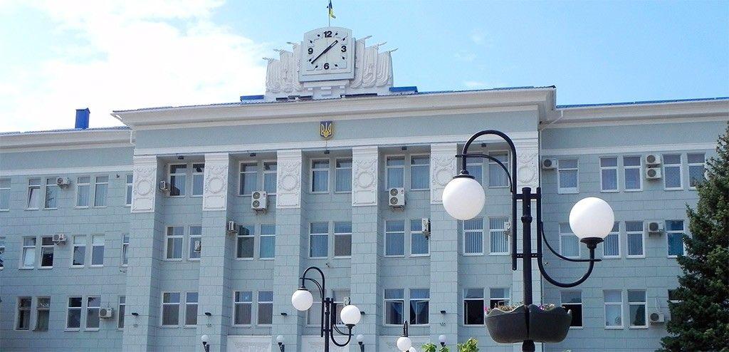 На реализацию природоохранных мероприятий Запорожской области будет выделено 4,5 миллиона гривен