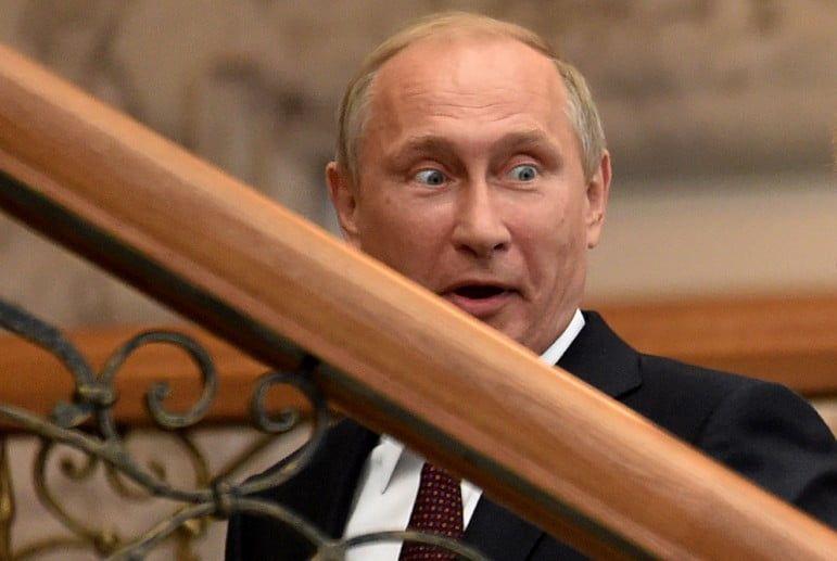Die Zeit: Письма разоблачают связь Российской Федерации сбоевиками вДонбассе