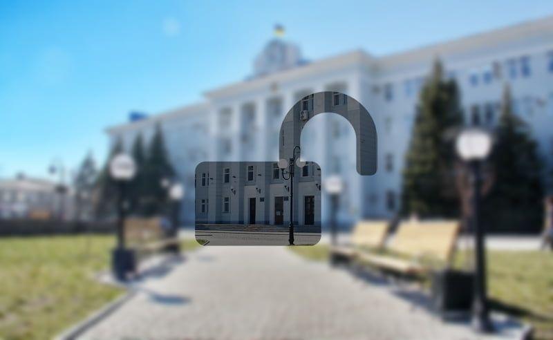 Владимир Чепурной: «Пропускной режим в мэрии отменят после окончания военного положения»
