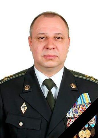 В зоне АТО погиб еще один бердянец Владимир Довганюк