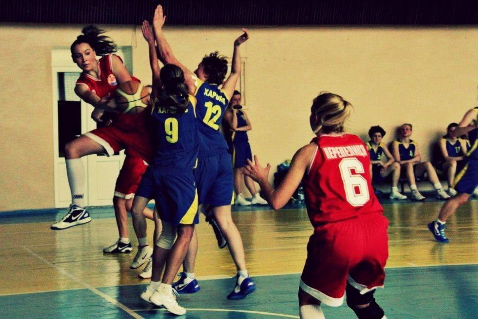 Четыре игрока «Чайки» в составе сборной Украины отправились на Молодежный чемпионат Европы по баскетболу