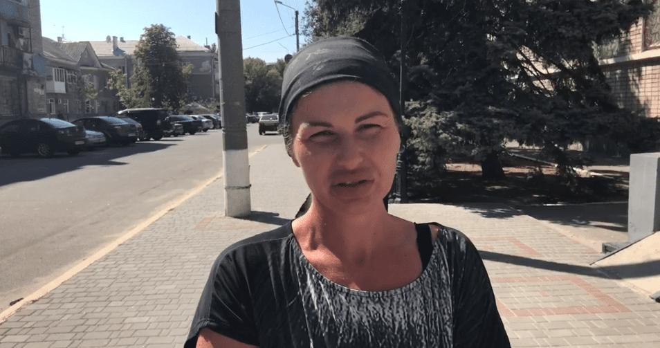 Татьяна Олешко заявила в полицию об угрозах в ее адрес