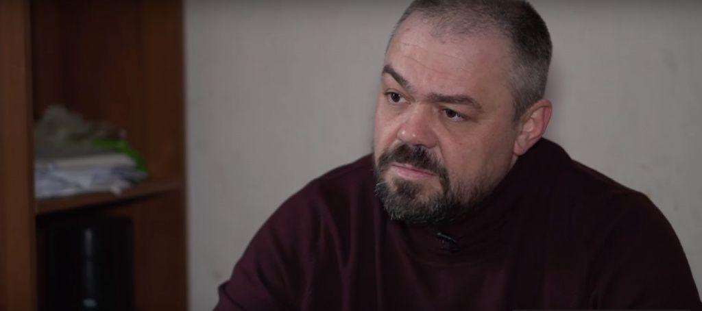 Виталий Олешко хочет стать мэром. В Бердянске неофициально стартовала предвыборная кампания