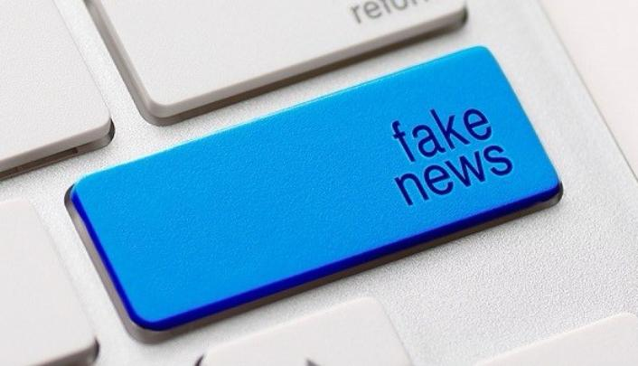 ВРаде посоветовали создать закон о сопротивлении фейкам