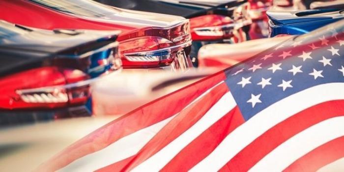 Особенности покупки машины из США - Автомобили - Статьи