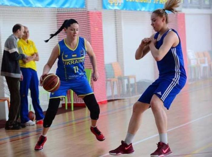 Ольга Яцковец едет на Евробаскет-2017 во Францию
