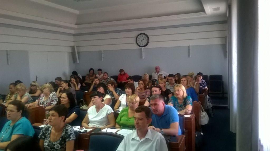 Распорядителям бюджетных средств объяснили, как проводить торги через систему Prozorro