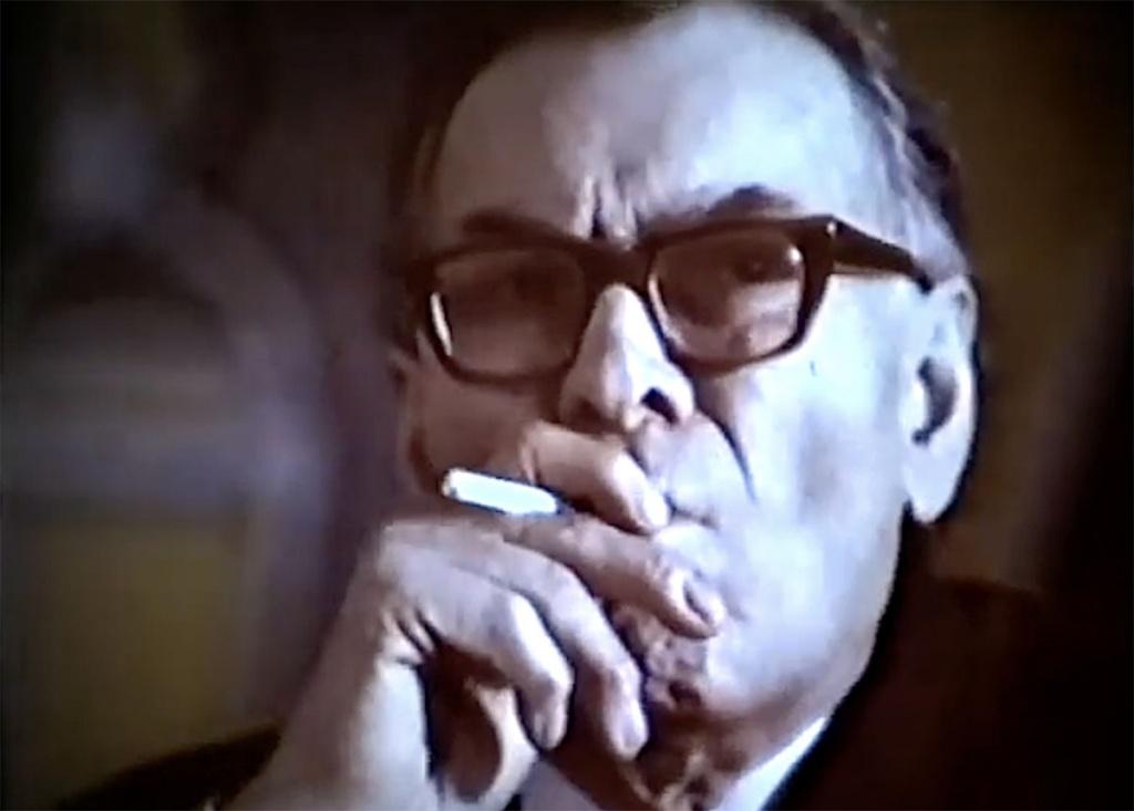Бердянск 1976 год - видео