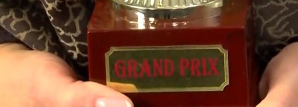 «Вербиченька» здобула Гран-прі європейського фестивалю у Чехії