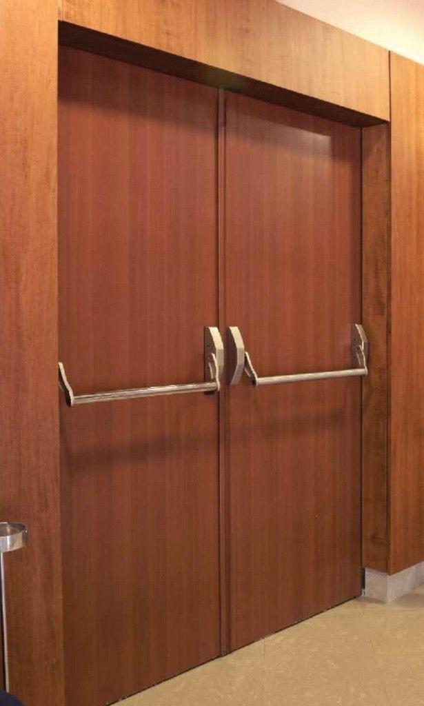 изготовление и установка нестандартных металлических противопожарных дверей в серпухове