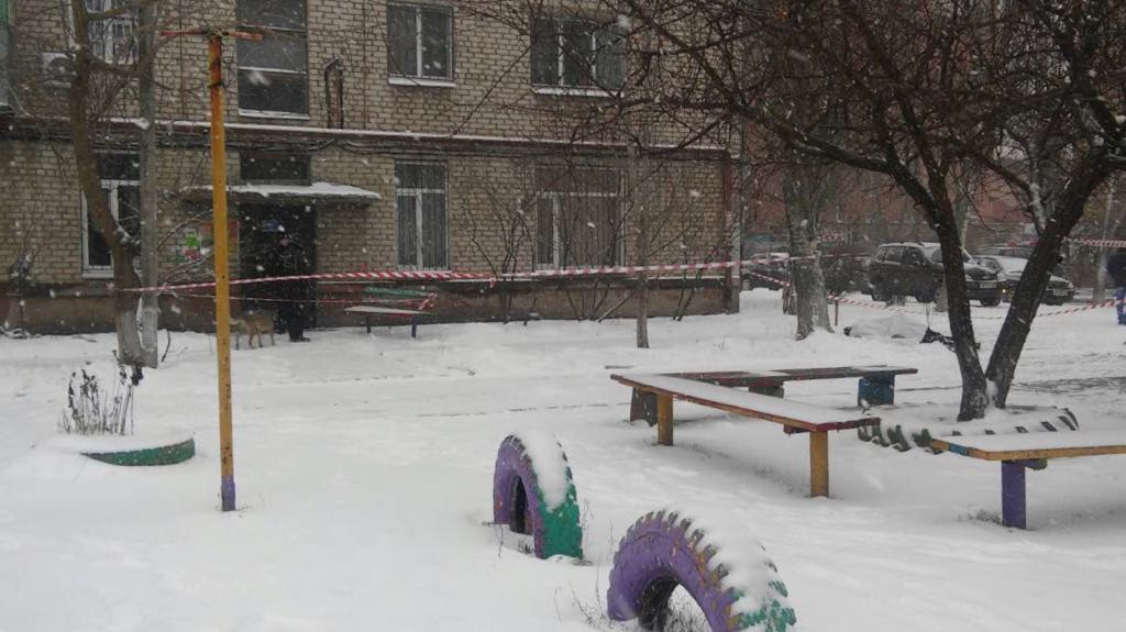 Взрыв в центре Бердянска: Есть погибший и пострадавшие