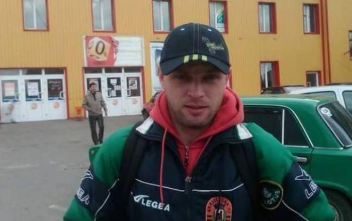 Пропавшего по пути из Бердянска мужчину нашли мертвым