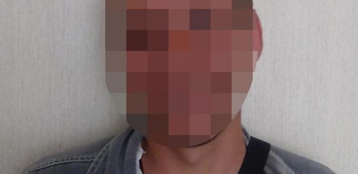 У Бердянську наряд сектору реагування поліції оперативно затримав крадія