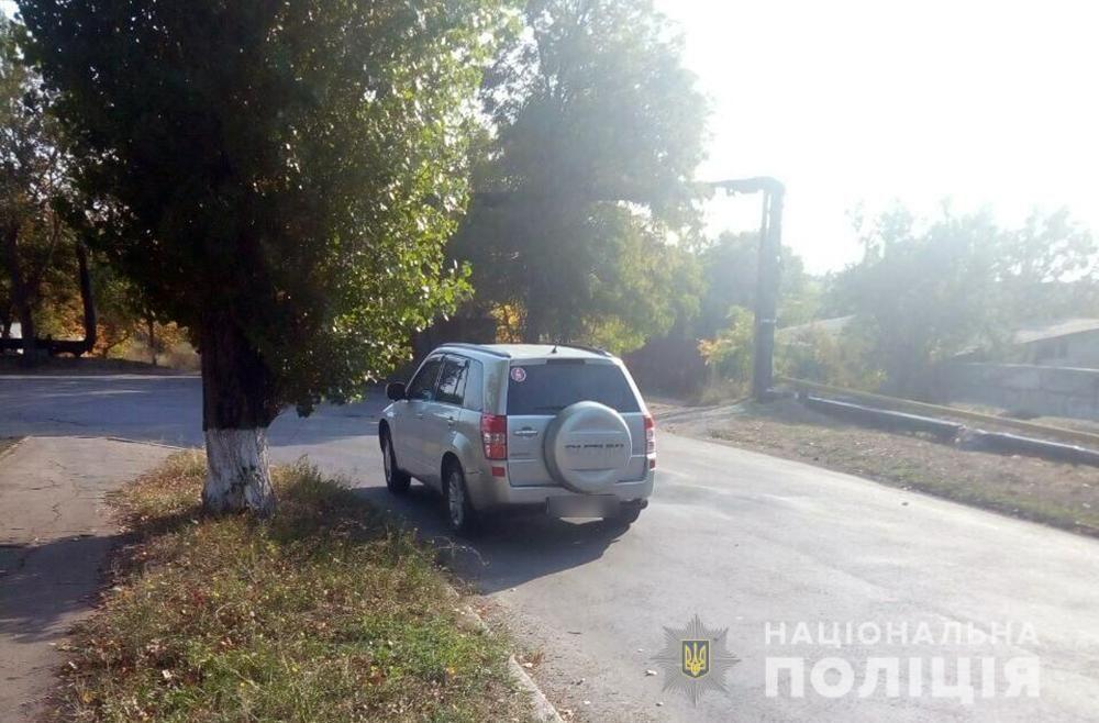 В Бердянску викрали людину. Підозрюваних затримали