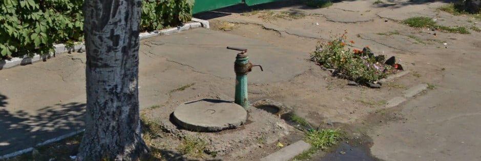 В Бердянську пропонують демонтувати всі водопровідні колонки