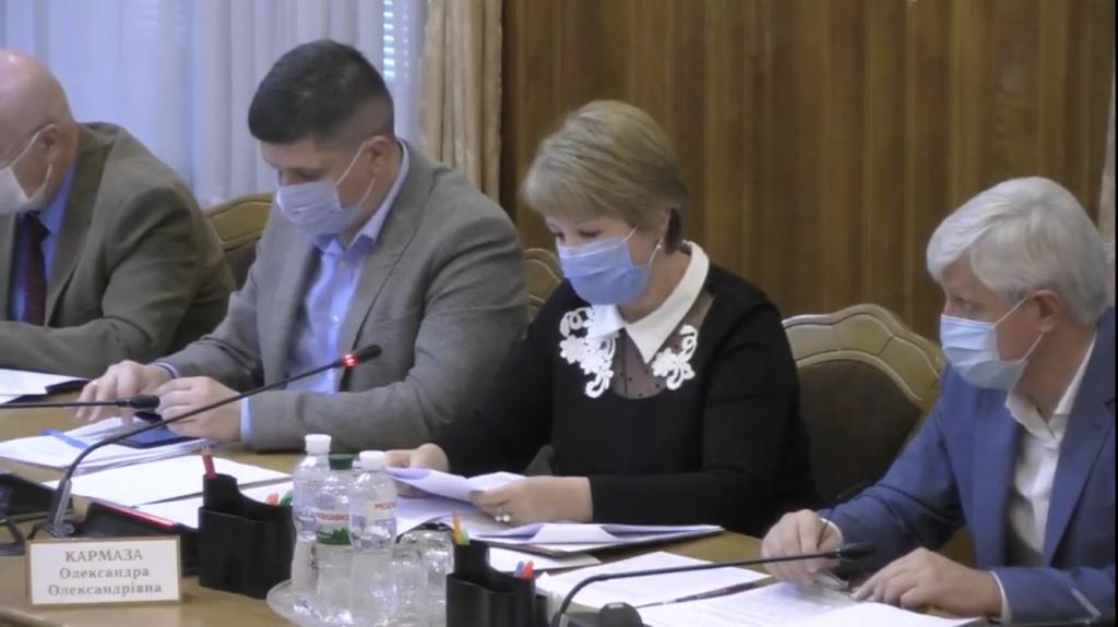 Бердянскую избирательную комиссию распустил ЦИК. Выборы все же пройдут без «За Майбутнє» Валерия Баранова