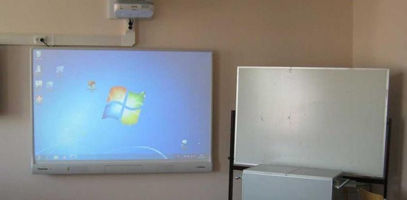 """Експертиза після матеріалу """"НГ.З"""" підтвердила завищення цін на шкільні дошки оточенням Пономарьова"""
