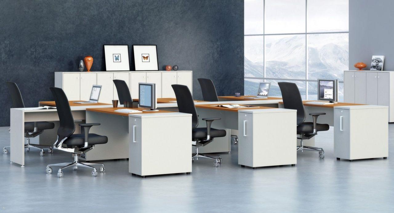 Какая офисная мебель будет модной в следующем году