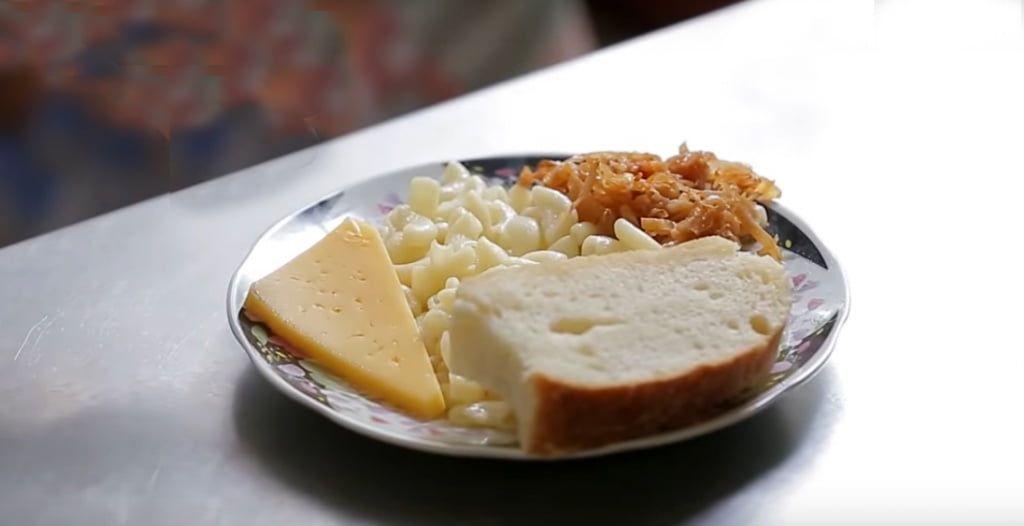 В новом году власти планируют увеличить финансирование на питание в школах