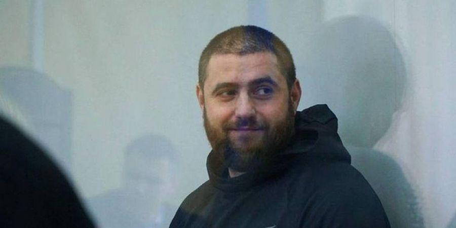 Подозреваемого в убийстве Олешко выпустили из под стражи