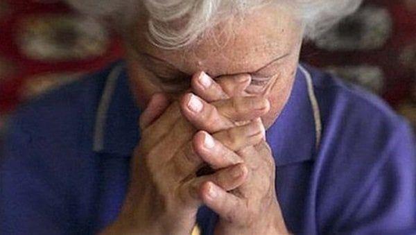 Мошенник принес пенсионерке новость о «повышении» пенсии, а унес 3000 грн