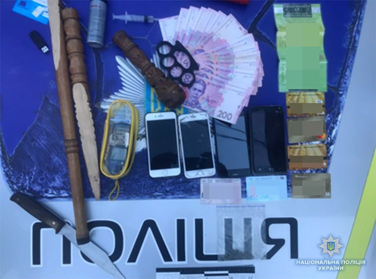 В Бердянську викрали людину, викрадачі вимагали гроші
