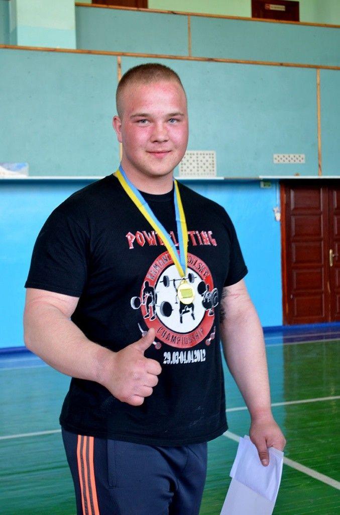 16-17 мая во Дворце спорта пройдет Чемпионат Запорожской области по пауєрлифтингу памяти Арабаджи В.В.