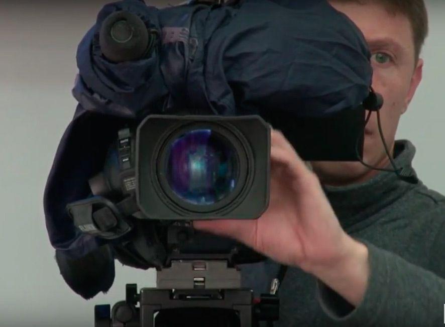 В Бердянске с профессиональным праздником поздравили работников телевидения, радио и связи