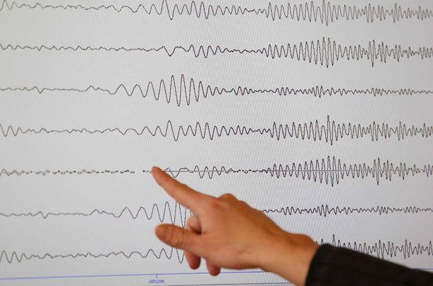 Запорожская область ощутила землетрясение в 4,6 балла