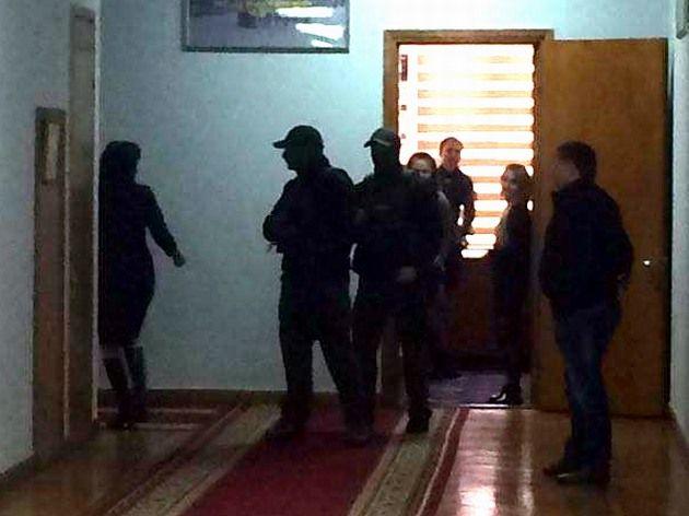НАБУ: Обыски в Запорожье связаны с коррупцией в Геокадастре и ОГА