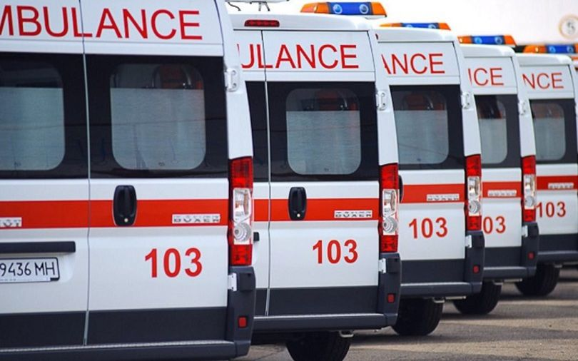 Две загадочных и трагических смерти в Бердянске за один день