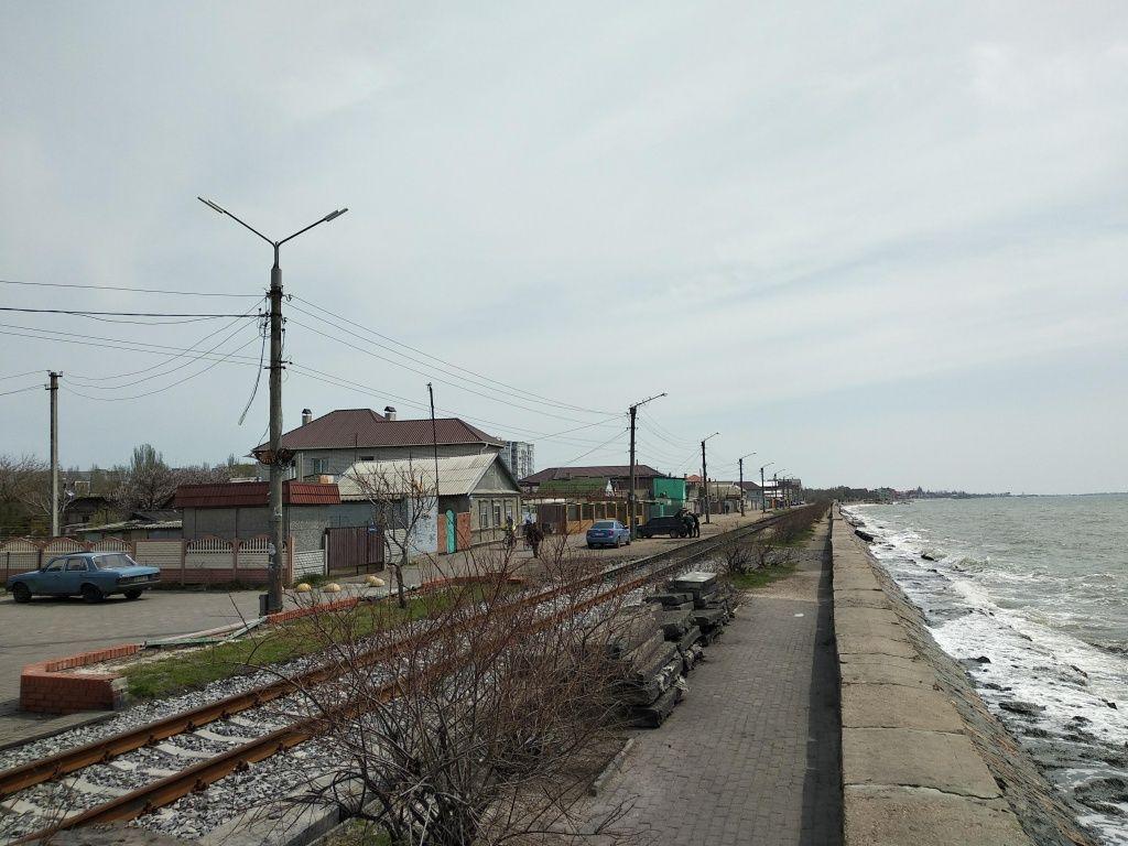 В Бердянске разрабатывают проекты реконструкции больничного городка и набережной на Песках