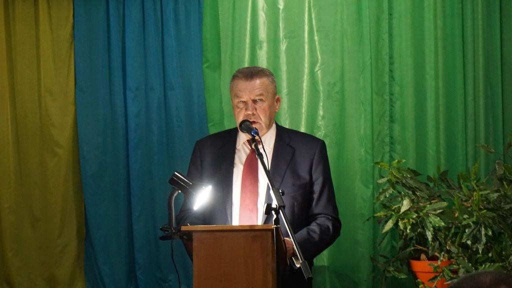 «Жаркая» встреча на Слободке – Владимир Чепурной отчитался перед жителями курортного микрорайона
