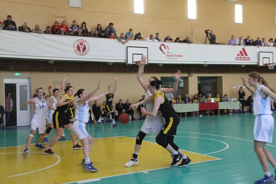«Чайка-ДЮСШ» сыграет в серии за третье место