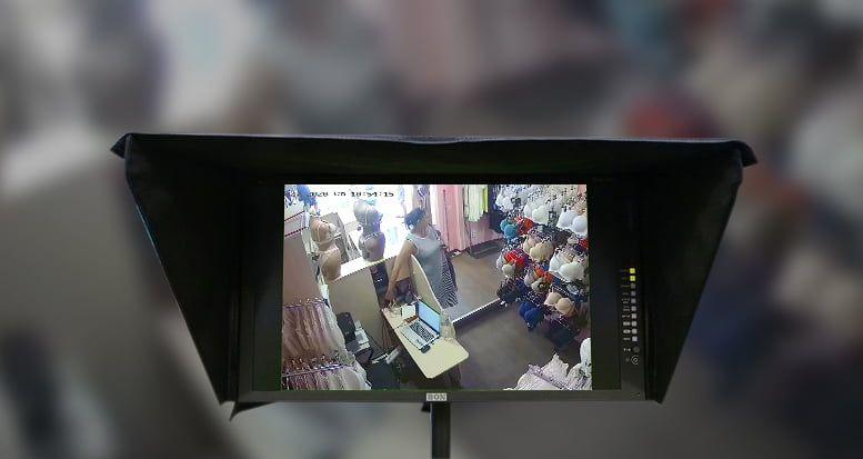 VAR не помог. Воровка, которая украла телефон в «Шелковом сердце», скорее всего, не местная