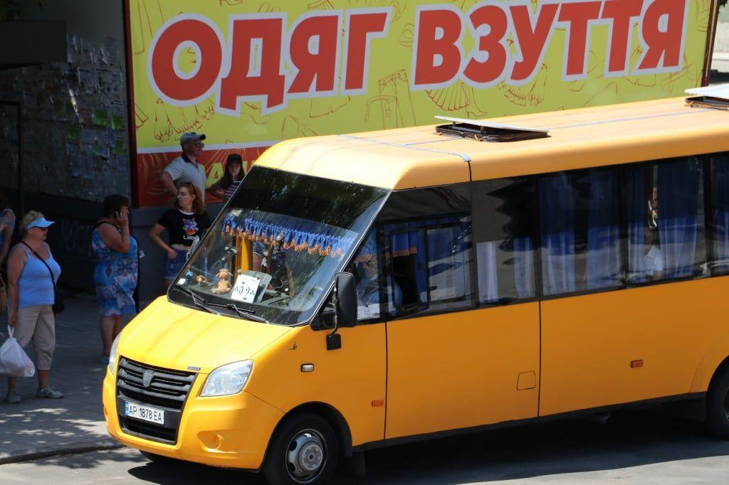 """Начальник транспортного відділу: """"Збільшення автобусів на маршрутах, призведе до збільшення транспортних засобів на дорогах..."""""""